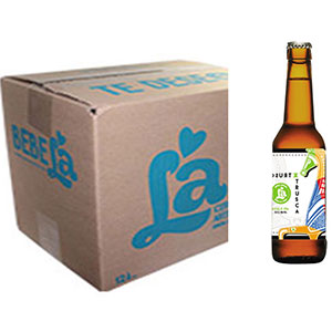 Caja 12 Botellas LA ETRUSCA