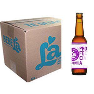 Caja 12 Botellas LA PROFECÍA